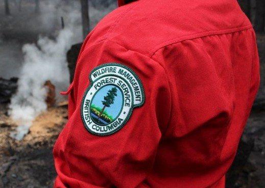 Wildfire-Management-Branch
