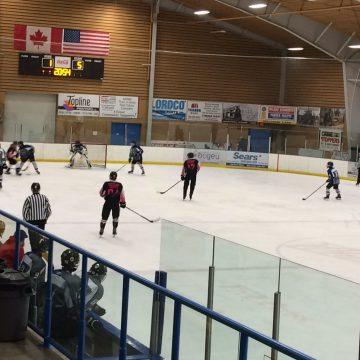 Aboriginal Hockey Tournament 2018
