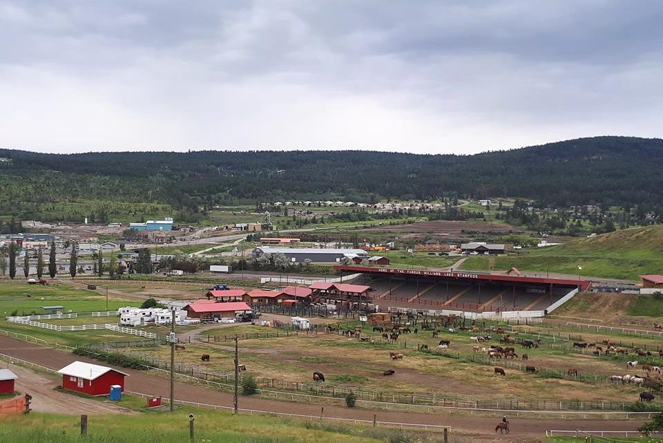 Williams Lake Stampede Named One Of The Best Top 10 Rodeos
