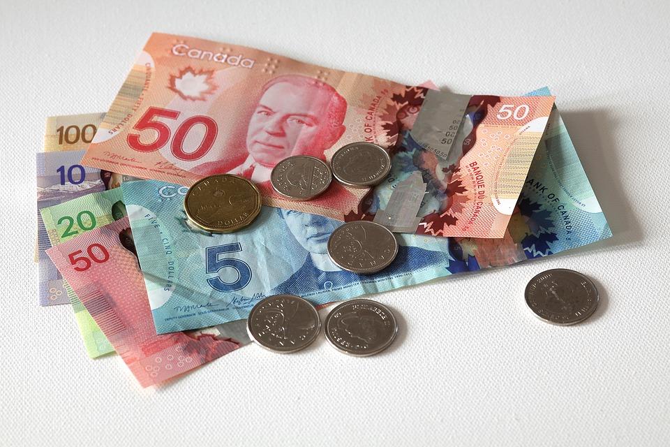 money Pixabay.