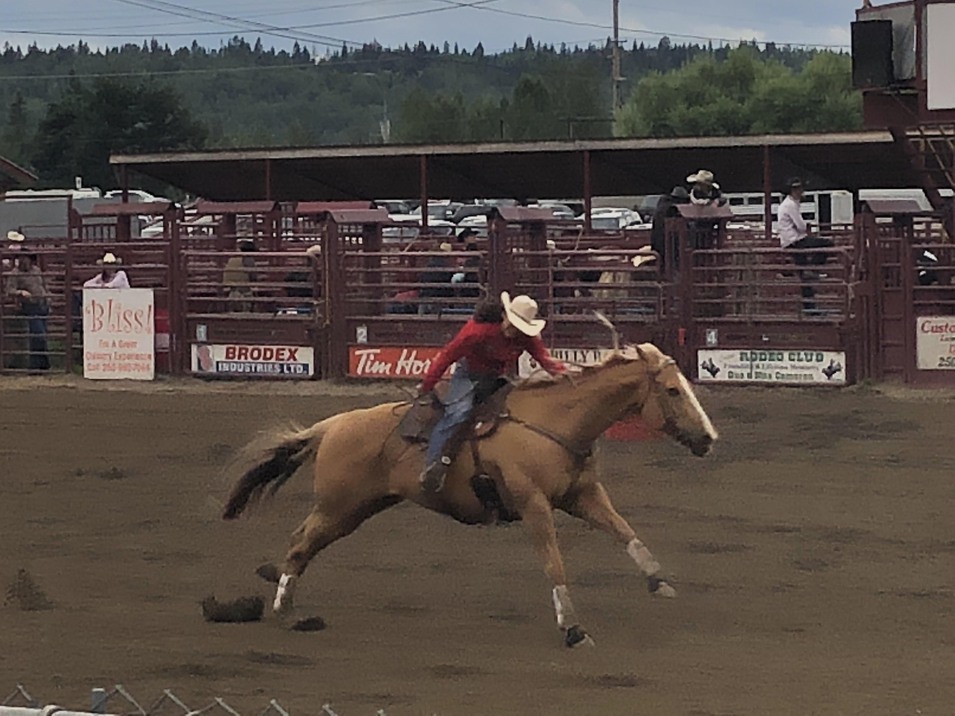 54th Annual Quesnel Rodeo May Have Been Best Ever - My