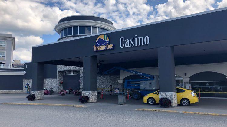 Casino Prince George