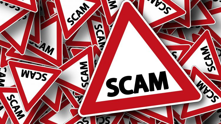 PM warns of text scam   My Cariboo Now